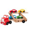 Auto dřevěné Woody