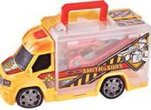 Auto s nářadím Dickie Toys
