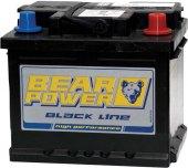 Autobaterie Bear Power