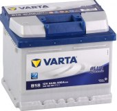 Autobaterie Blue Dynamic Varta