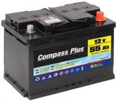 Autobaterie  Compass Plus