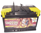 Autobaterie Ti-Power