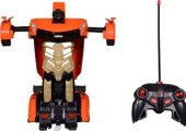 Autobot RC Transformers