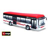 Autobus Bburago
