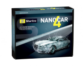 Autokosmetika Nano 4Car Starline
