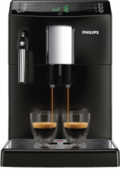 Kávovar automatické espresso Philips HD8831/09