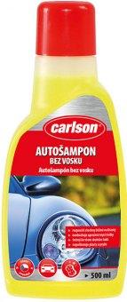 Autošampon bez vosku Carlson