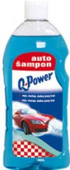 Autošampon Q Power