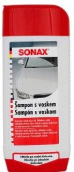 Autokosmetika Sonax