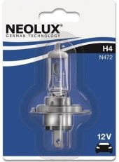 Autožárovka Neolux
