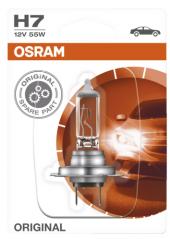 Autožárovky Osram Standard