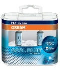Autožárovky Cool Blue Intense Osram