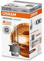 Autožárovky Osram Original Xenarc