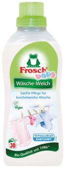 Aviváž na kojenecké a dětské prádlo Frosch