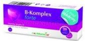 Doplněk stravy B-komplex Forte Moje lékárna