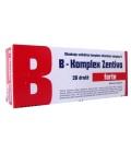 Doplněk stravy B-komplex Forte Zentiva