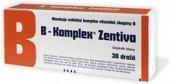 Doplněk stravy B-komplex Zentiva