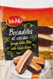 Bábovka s čokoládou Sol&Mar