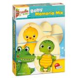 Baby Memoria Mix Lisciani