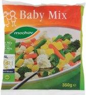 Zeleninová směs mražená Baby mix Ardo Mochov