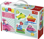 Baby puzzle Trefl