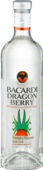 Rum Dragon Bacardi