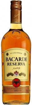 Rum Reserva Bacardi