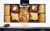 Baklava Deluxe