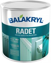 Barva Balakryl Radet