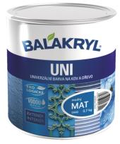 Barva Balakryl UNI