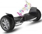 Balanční elektroboard Rover