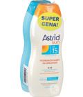 Balíček mléko na opalování OF 15 + mléko po opalování Astrid Sun