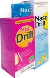 Balíček Nasodrill + PetitDrill Pierre Fabre