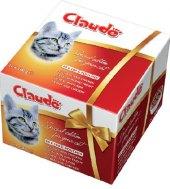 Balíček vánoční pro kočky Claude