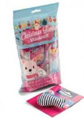 Balíček vánoční pro kočky Vitakraft