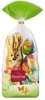 Velikonoční balíček Favorina