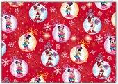 Balicí papír vánoční Disney
