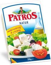 Balkánský sýr Patros