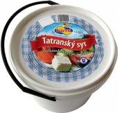 Balkánský sýr Tatranský Tami