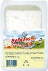 Balkánský sýr v nálevu Mlékárna Polná
