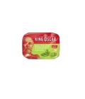 Sardinky baltické King Oscar