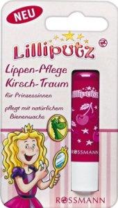 Balzám na rty dětský Lilliputz