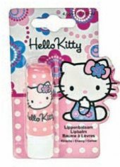 Balzám na rty Hello Kitty