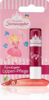 Balzám na rty Prinzessin Sternenzauber