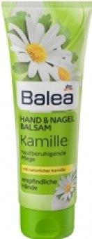 Balzám na ruce a nehty s heřmánkem Balea