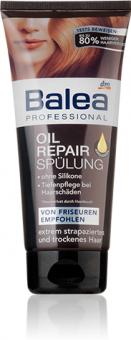 Balzám na vlasy Oil Repair Balea