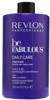 Balzám na vlasy Be Fabulous Revlon