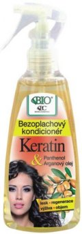 Balzám na vlasy bezoplachový Bione Cosmetics