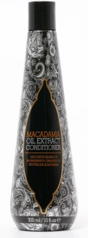 Balzám na vlasy Macadamia Oil Extract