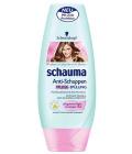 Balzám na vlasy proti lupům Schauma